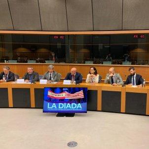 vox diada 2019 - vox europa