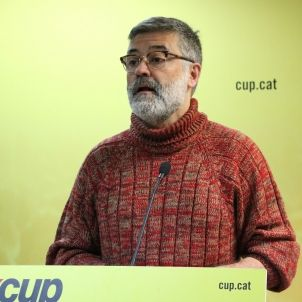 CARLES RIERA CUP ACN