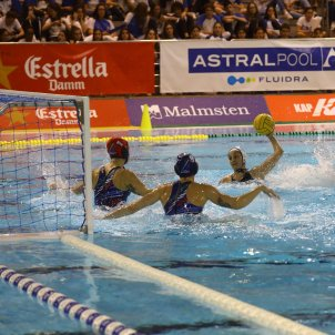 Waterpolo (Ramon Carceller)
