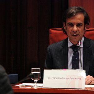 Francisco Marco Método3 / ACN