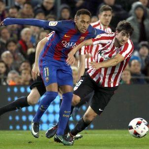 Neymar Barça Athletic Club Efe