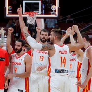 seleccio espanyola basquet efe