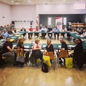 Junts per Catalunya grup parlamentari Mollerusa JxCAT