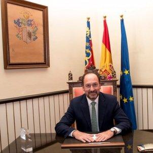 Emilio Bascuñana Oriola Ajuntament