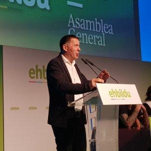Arnaldo Otegi - @ehbildu