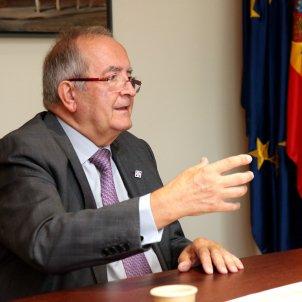 Josep González pimec - acn