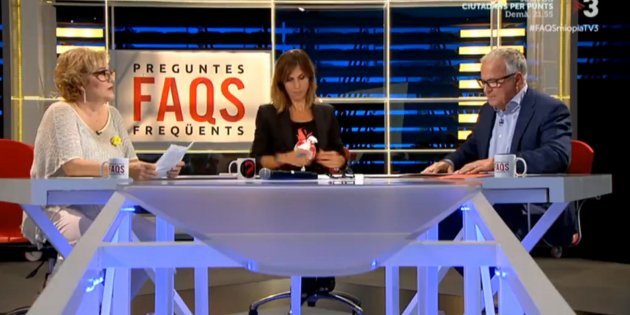 Rahola Bou FAQS TV3