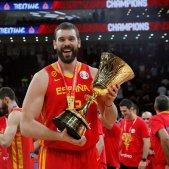 Marc Gasol Espanya Mundial bàsquet EFE