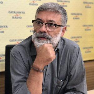 Carles Riera Cat Ràdio