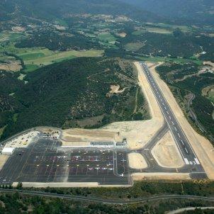 aeroport La Seu Andorra   Wikimmedia Commons   Javier Ortega Figueiral