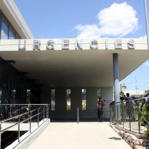 Hospital de Figueres - ACN