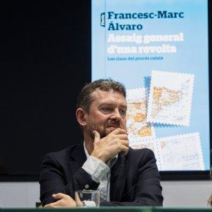 Francesc Marc Alvaro 20190916