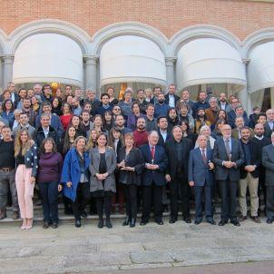nominats premis Gaudí Europa Press