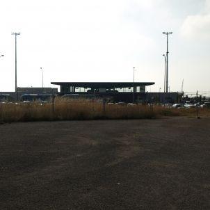 Aeropuerto Huesca Pirineos - Viquipèdia