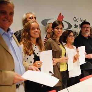 Convenció republicana Nuet Col·legi Periodistes - Sergi Alcàzar