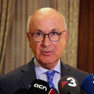 Josep Antoni Duran i Lleida - ACN
