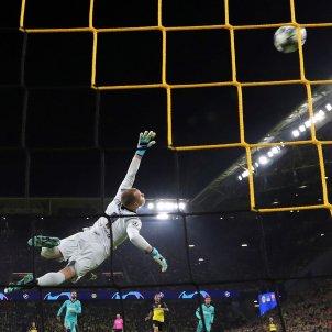 Ter Stegen Borussia Dortmund Barça EFE