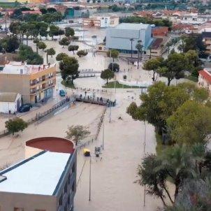 inundacions murcia torre pacheco gota freda dana temporal efe