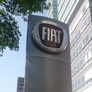 Fiat - EFE
