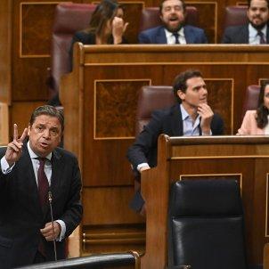 Luis Planas sessió control congrés EFE (2)