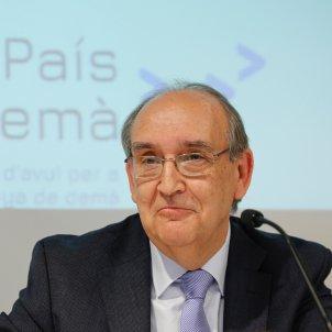 Antoni Garrell  Sergi Alcàzar