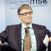 Bill Gates Wikipedia