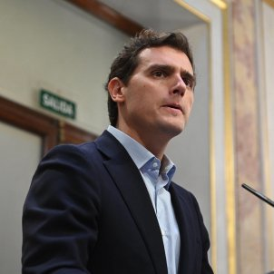 albert rivera efe