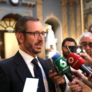 Javier Maroto Europa Press