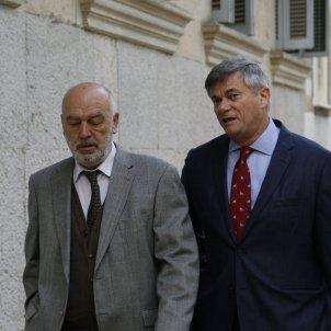 Juez Miguel Florit - Europa press