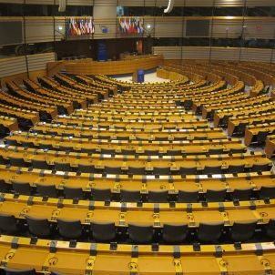 parlament europeu europa press