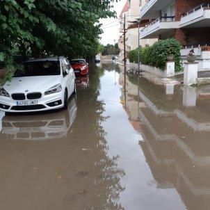 Inundacions baix empordà - ACN