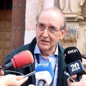 Antoni Garrell ACN