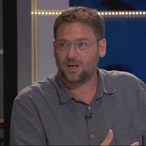 Albano Dante Fachín FAQS TV3