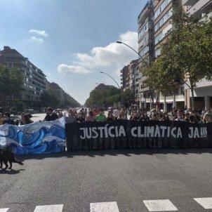 Dia Sense Cotxes Meridiana Twitter @ecologistes en acció