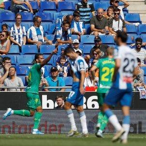 Willian Jose Espanyol Reial Societat EFE