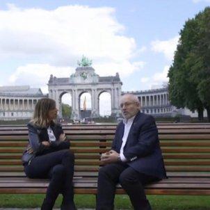 Lluis Puig: Cristina FAQS TV3