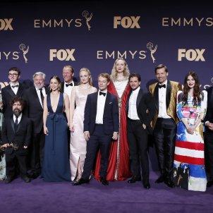 Emmy Juego de Tronos EFE