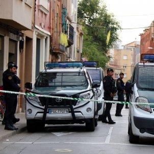 Operació Guàrdia Civil Audiència Nacional CDR Sabadell ACN
