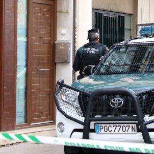Guàrdia Civil Audiència Nacional CDR Sabadell   ACN