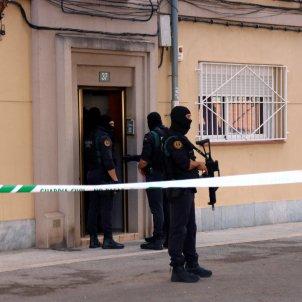 Guàrdia Civil operació Sabadell CDR   ACN