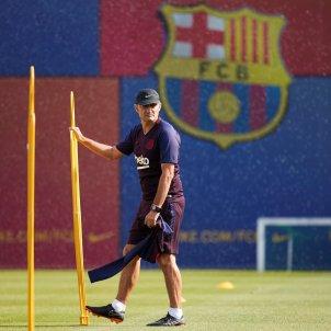 Ernesto Valverde Barca Villarreal EFE
