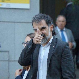 Jordi Cuixart Suprem @jordicuixart