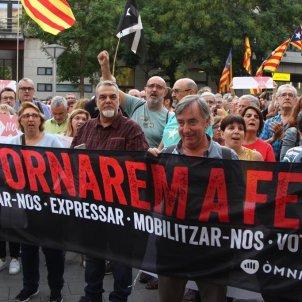 EL NACIONAL concentracio sabadell detencions cdr - marc ortín