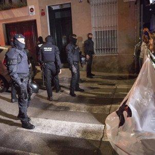 Escorcolls Mossos Guardia Civil Sabadell - Sergi Alcàzar