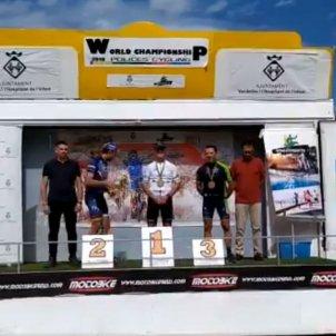 mossos campionat ciclisme adeu @UMCmossos
