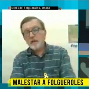 alcalde folgueroles TV3