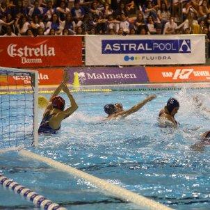 Waterpolo CN Sabadell Foto Ramon Carceller
