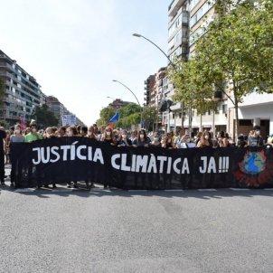justicia climatica @f4f_barcelona