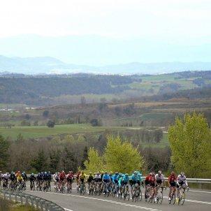 Ripoll ciclisme Foto Volta a Catalunya