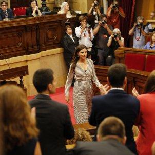 Lorena Roldan Ciutadans Debat Politica General - Sergi Alcàzar
